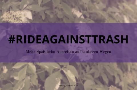 rideagainsttrash