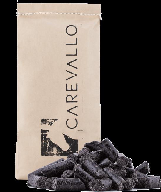 Leckerlis von Carevallo mit Schwarzkümmel