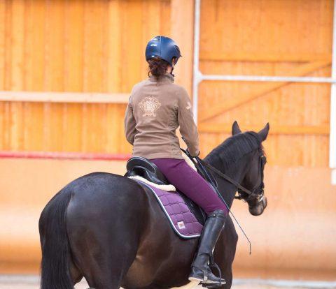 Yoga für Reiter: 9 Übungen für einen stabilen Oberkörper