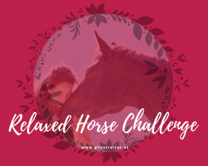 Banner Relaxed-Horse-Challenge